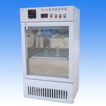 Incubadora de oscilación Incubadoras de agitación orbital con termostatxt-Fl078)