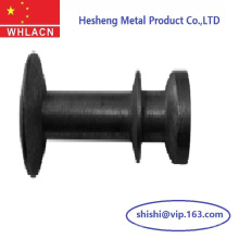 Precast Concrete Lifting Spherical Double Head Foot Pin Anchor
