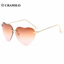heart shaped white heart shaped sunglasses
