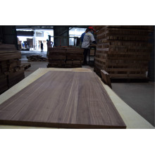 Американский орех древесины шкафы / мебель