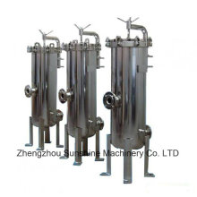 Castor Filter for Olive Oil Filter Machine and Price