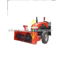 snow blower for 4W tractor