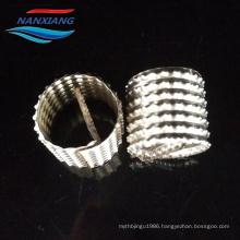 laboratory desiccator Metal Packing Ring 0 packing ring -Mesh Dixon Ring