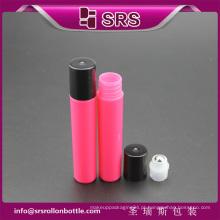 Alta qualidade roll-on garrafa 15ml amostra grátis