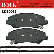 Adanced Quality Brake Pad (LD30032) for American Car