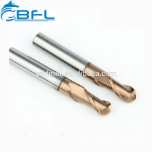 Boring Cutter Cnc Carbide End Mill 6mm Aluminum Ball Nose Endmill