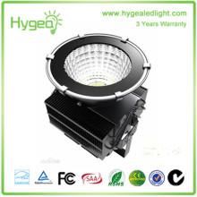 UL CE haute brillance Bridgelux chips 200W conduit haute baie