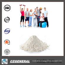 Sarms oraux S4 de poudre en vrac de matières premières standard d'USP