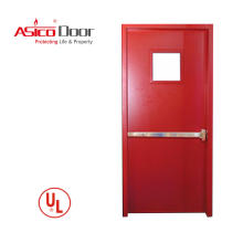 Asico Residential Steel Fire Rated Doors