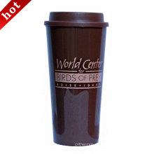 Wilder Outdoor-Reisen Metall Wasser Bootle Kaffee-Haferl Getränk Cup