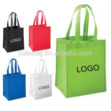 Newest Reusable Non-Woven Custom Made shopping Bag