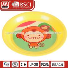 food grade plastic offset heat diffuser printing plate
