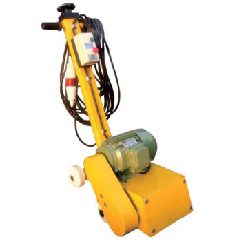 electric deck scaler for non slip porcelain floor tiles