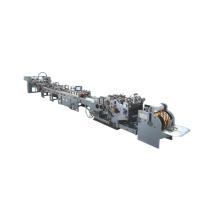 Полноавтоматическая машина для производства бумажных пакетов HD-960
