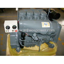 Power57kw / 1500rpm bajo consumo de combustible Deutz Engine