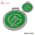 Customized Golf Award Metal Medal