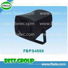 Piezo Siren /Piezo Alarm/Smoke Detector (FBPS4558)
