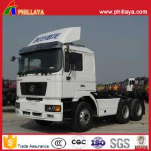 F3000 Model Weichai Engine Shacman Truck