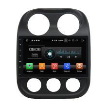 2019 Новый автомобильный GPS OCTA Core для компаса