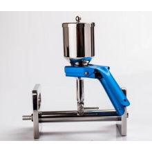 MVF-1S Filtre à collecteur d'entonnoir en acier inoxydable à 1 ramène