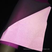 высокая светлая отражательная передача тепла печати виниловые пленки / винила прессования пленка