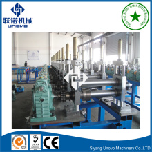 for german customer construction purline unistrut channel equipment