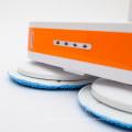 espanador da limpeza do assoalho de customzied com certificados ISO9001