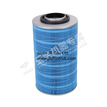 612630080011 612630080012 Howo Fuel Filter