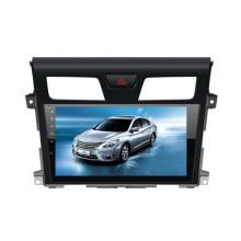 Andriod Reproductor de DVD de coche para Nissan Nuevo Teana (HD1045)