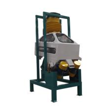máquina de eliminación de piedra del destoner del grano de café