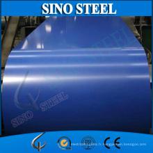 Acier galvanisé par bobine en acier enduit de couleur de catégorie de CGCC PPGI