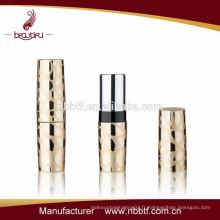Boîtes à lèvres en aluminium