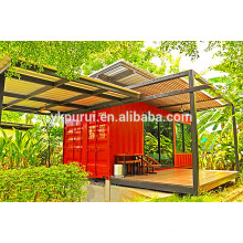 Professional modern prefab container houses and cheap portable houses and prefab homes