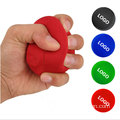 Custom Comfortable TPR  Hand Feel Stress Ball Grip Ball
