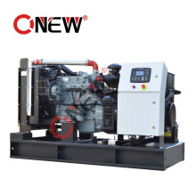 200kw/250kVA 50Hz Single / Three Phase Silent /Open Type Diesel Generator Set with Motor Power Deutz/Kubota/Isuzu/Volvo High Quality Generator Price