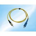 Cordon de correction fibre optique St-Sc Upc monomode