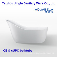 2016 New Design Luxury Acrylic Freestanding Building Material Bathtub (JL653)