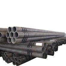 Tube de tuyau d'acier au carbone sans couture de 23mm A53 Grb