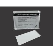Impresoras o lectores de tarjetas de embarque de líneas aéreas Tarjetas de limpieza