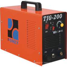 TIG DC Inverter Welding Machine (TIG-160/180/200)