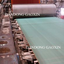 Máquina de papel ondulado de alta resistência