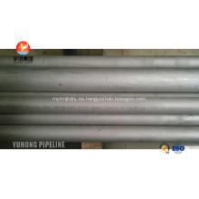 Inconel Alloy 690 ASTM B167 UNS N06690