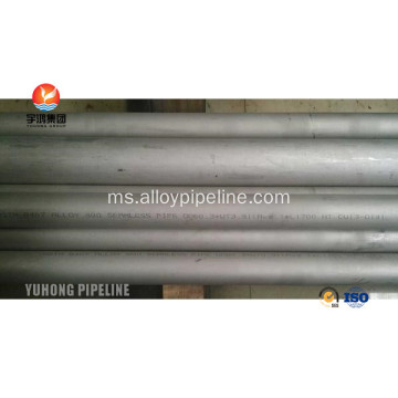 Alloy Inconel 690 ASTM B167 UNS N06690