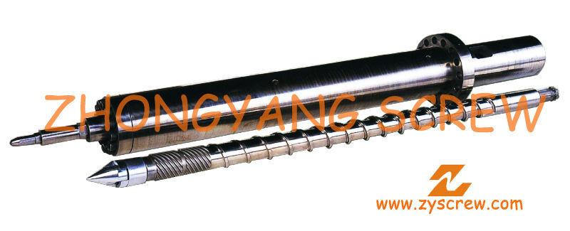 Hochwertiges Zubehör für Schraubzylinder Düsen/Schraubenspitzen/Kunststoffdüsenspitze