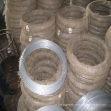 Electric Galvanized Iron Binding Wire