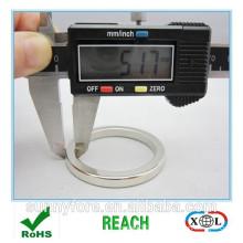 stärkste N40 großer Ring-Neodym-Magneten