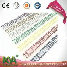 Wire-O Cable de encuadernación