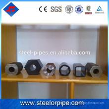 Direto fábrica octagonal tubo de aço melhores produtos para importar para EUA