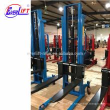 500 kg 1000 kg 1500 kg 2000 kg 0,5 t 1 t 2 ton 1,5 t 1,6 m 2 m 3 m Hydraulische Hand Lift Hand Stapler
