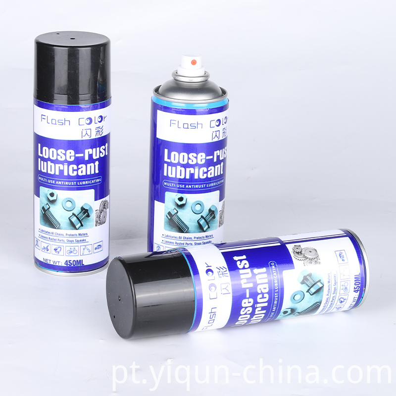 Loose Rust Lubricant 3
